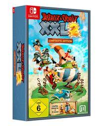Hier klicken, um das Cover von Asterix & Obelix XXL2 Limited Edition (Switch) zu vergrößern