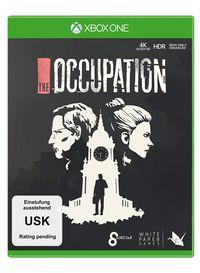 Hier klicken, um das Cover von The Occupation (Xbox One) zu vergrößern