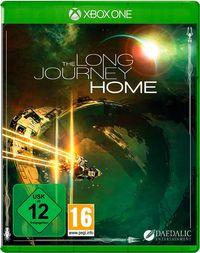 Hier klicken, um das Cover von The Long Journey Home (Xbox One) zu vergrößern