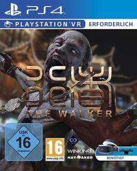 Hier klicken, um das Cover von The Walker (PlaySation VR) zu vergrößern