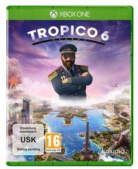 Hier klicken, um das Cover von Tropico 6 (Xbox One) zu vergrößern