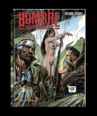 Hier klicken, um das Cover von Hombre – Gesamtausgabe 1 zu vergrößern
