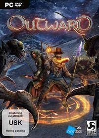 Hier klicken, um das Cover von Outward (PC) zu vergrößern