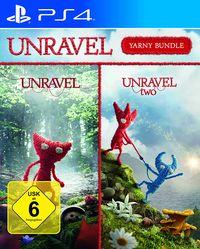 Hier klicken, um das Cover von Unravel - Yarny Bundle (PC) zu vergrößern