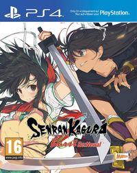 Hier klicken, um das Cover von Senran Kagura Burst Re:Newal (PS4) zu vergrößern
