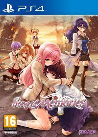 Hier klicken, um das Cover von Song of Memories (PS4) zu vergrößern