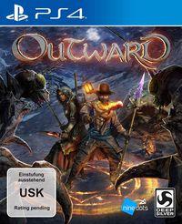 Hier klicken, um das Cover von Outward (PS4) zu vergrößern