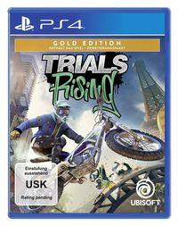 Hier klicken, um das Cover von Trials Rising (PS4) zu vergrößern