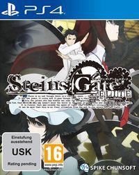 Hier klicken, um das Cover von Steins; Gate ELITE (PS4) zu vergrößern