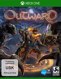 Hier klicken, um das Cover von Outward (Xbox One) zu vergrößern