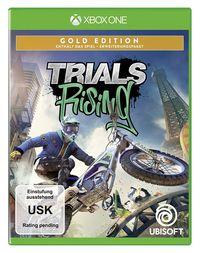 Hier klicken, um das Cover von Trials Rising (Xbox One) zu vergrößern