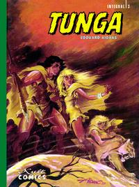 Hier klicken, um das Cover von Tunga – Integral 3 zu vergrößern