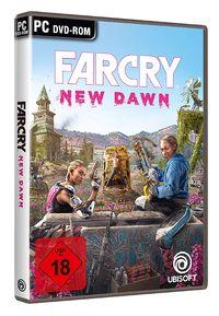 Hier klicken, um das Cover von Far Cry New Dawn (PC) zu vergrößern