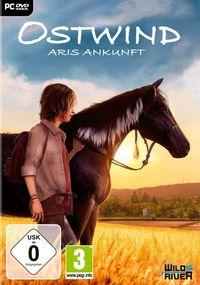 Hier klicken, um das Cover von Ostwind - Aris Ankunft (PC) zu vergrößern