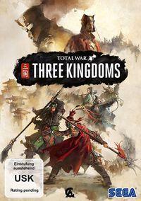 Hier klicken, um das Cover von Total War: Three Kingdoms Limited Edition (PC) zu vergrößern