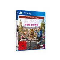 Hier klicken, um das Cover von Far Cry New Dawn (PS4) zu vergrößern