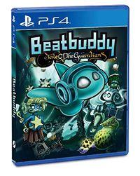 Hier klicken, um das Cover von Beatbuddy(PS4) zu vergrößern
