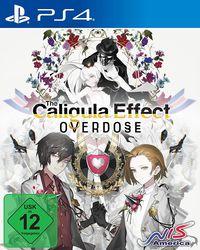 Hier klicken, um das Cover von The Caligula Effect: Overdose (PS4) zu vergrößern
