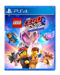 Hier klicken, um das Cover von The LEGO Movie 2 Videogame (PS4) zu vergrößern