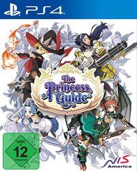 Hier klicken, um das Cover von The Princess Guide (Ps4) zu vergrößern