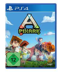 Hier klicken, um das Cover von PixARK (PS4) zu vergrößern