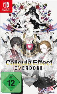 Hier klicken, um das Cover von The Caligula Effect: Overdose (Switch) zu vergrößern