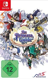 Hier klicken, um das Cover von The Princess Guide (Switch) zu vergrößern