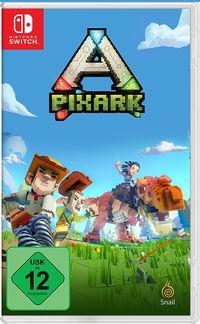 Hier klicken, um das Cover von PixARK (Switch) zu vergrößern