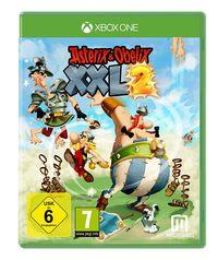 Hier klicken, um das Cover von Asterix & Obelix XXL2: Standard-Edition (Xbox One) zu vergrößern