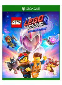 Hier klicken, um das Cover von The LEGO Movie 2 Videogame (Xbox One) zu vergrößern