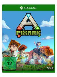 Hier klicken, um das Cover von PixARK (Xbox One) zu vergrößern