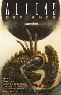 Hier klicken, um das Cover von Aliens Defiance 2 zu vergrößern