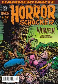 Hier klicken, um das Cover von Horrorschocker 52 zu vergrößern