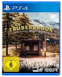 Hier klicken, um das Cover von True~berbrook (PS4) zu vergrößern
