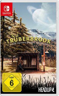 Hier klicken, um das Cover von True~berbrook (Switch) zu vergrößern