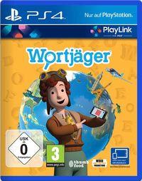 Hier klicken, um das Cover von Wortjae~ger (PS4) zu vergrößern