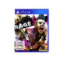 Hier klicken, um das Cover von RAGE 2 (PS4) zu vergrößern