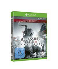 Hier klicken, um das Cover von Assassin's Creed 3 Remastered (Xbox One) zu vergrößern