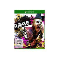 Hier klicken, um das Cover von RAGE 2 (XBox One) zu vergrößern