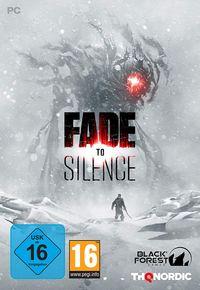 Hier klicken, um das Cover von Fade to Silence (PC) zu vergrößern