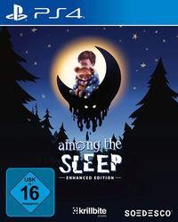Hier klicken, um das Cover von Among The Sleep Enhanced Edition (Ps4) zu vergrößern