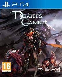 Hier klicken, um das Cover von Death's Gambit (PS4) zu vergrößern