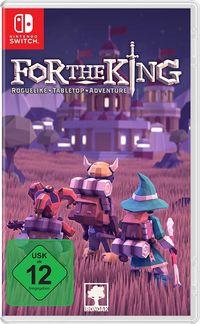Hier klicken, um das Cover von For the King (Switch) zu vergrößern