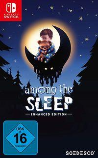 Hier klicken, um das Cover von Among The Sleep Enhanced Edition (Switch) zu vergrößern