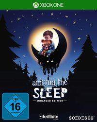 Hier klicken, um das Cover von Among The Sleep Enhanced Edition (Xbox One) zu vergrößern