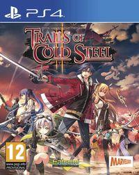Hier klicken, um das Cover von The Legend of Heroes: Trails of Cold Steel 2 (PS4) zu vergrößern