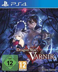Hier klicken, um das Cover von Dragon Star Varnir (PS4) zu vergrößern