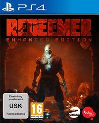 Hier klicken, um das Cover von Redeemer Enhanced Edition (PS4) zu vergrößern