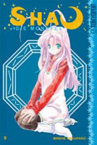 Hier klicken, um das Cover von Shao, die Mondfee 9 zu vergrößern