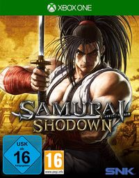 Hier klicken, um das Cover von Samurai Shodown (Xbox One) zu vergrößern